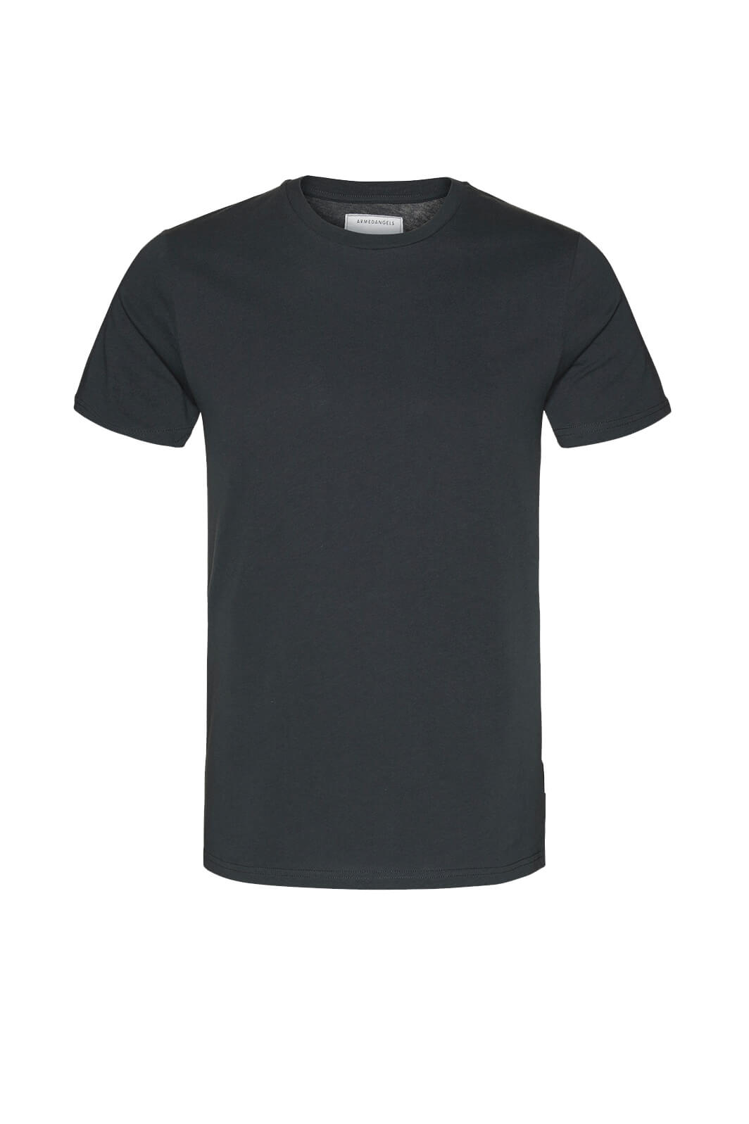 T-Shirt Jaames Acid Schwarz
