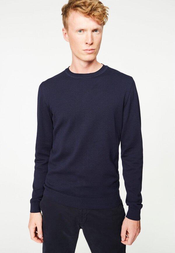 Pullover Taro Navy