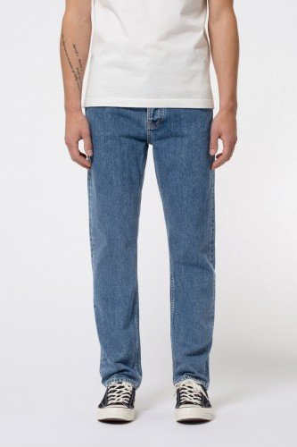 Jeans Sleepy Sixten Friendly Blue