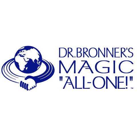 Logo Dr. Bronner