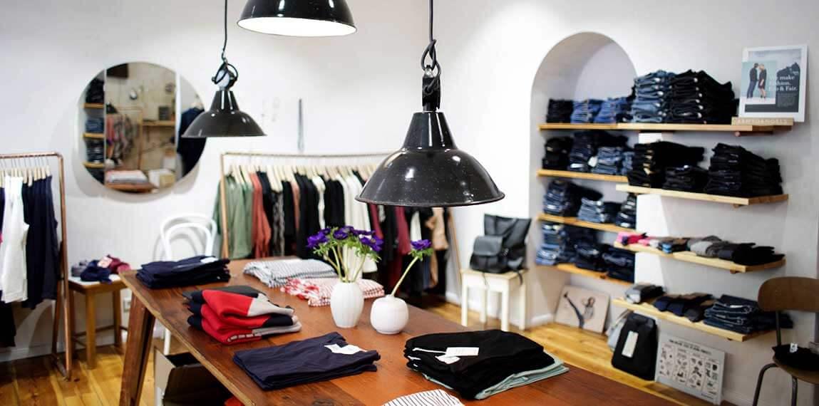 Loveco Store Friedrichshain