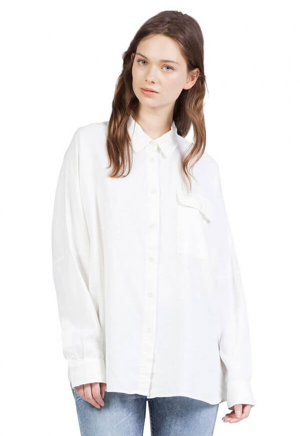 Blouse Ece Off White