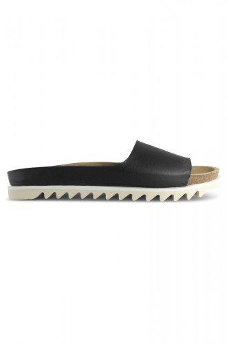 Sandale Palm Schwarz