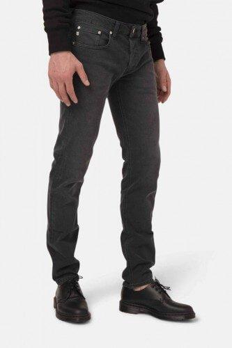 Jeans Dunn Regular Stone Schwarz