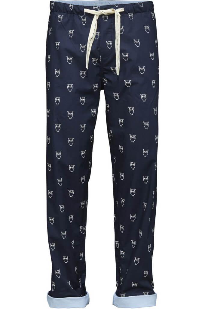 Pyjamas Set Blau from LOVECO